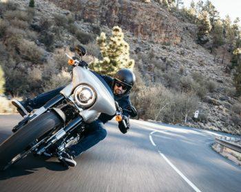 Dobré vybavenie na motorku dodá vašej jazde pohodu